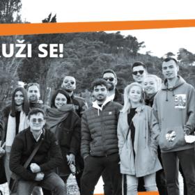 ESN Dubrovnik regrutacije
